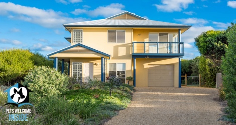 Pet Let - Boult St, Goolwa Beach - 3