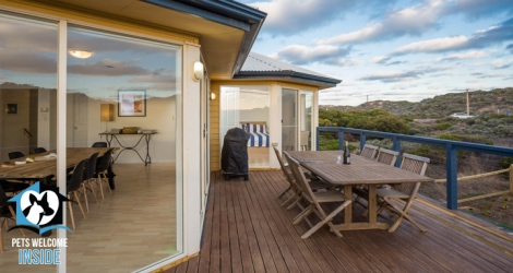 Pet Let - Boult St, Goolwa Beach - 6