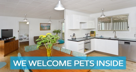 Pet Let - Rosetta St, Port Elliot - 2