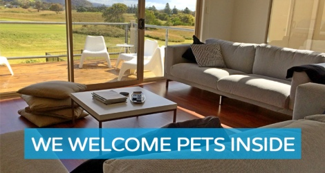 Pet Let - St Andrews Blvd, Normanville - 2