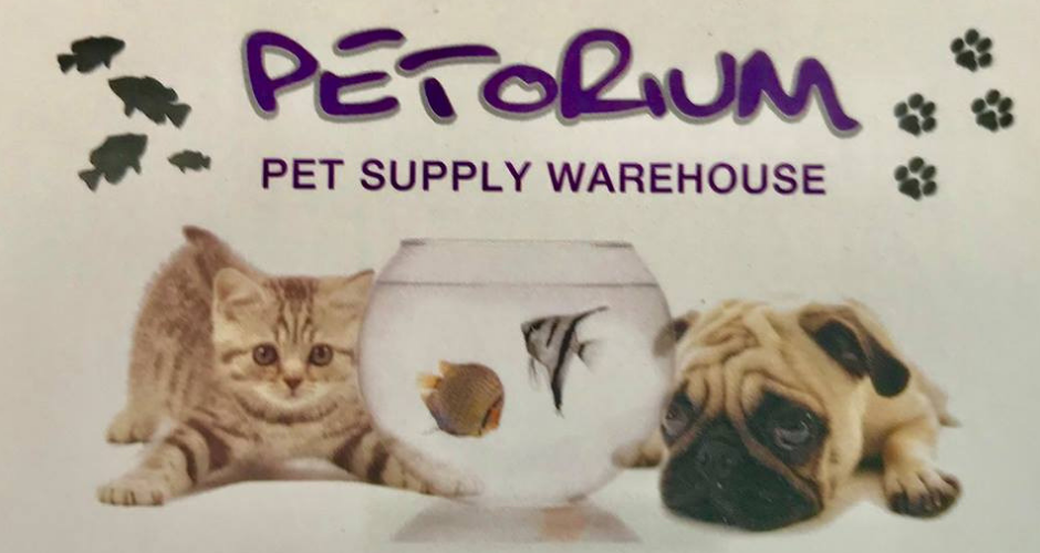 Petorium Pet Warehouse - 1