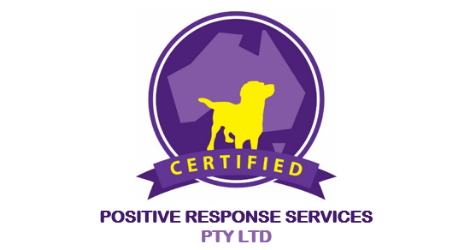 Positive Response Dog Training - Brisbane Area - 1
