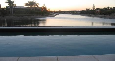 Saltwater Villas - Villa 1 image