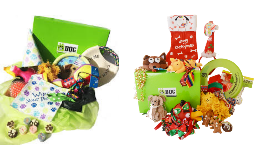 Scamper Hampers - ACT (Delivery) - 4
