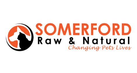 Somerford Raw & Natural Ultra Premium Pet Food - VIC (Delivery) image
