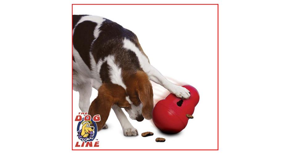The Dog Line - SA (Delivery) image