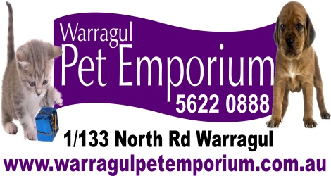 Warragul Pet Emporium image
