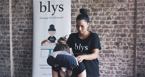 Blys Mobile Massage - Brisbane and surrounds - 2