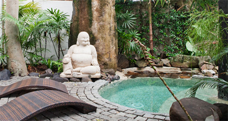 Buddha Gardens Day Spa  - 1