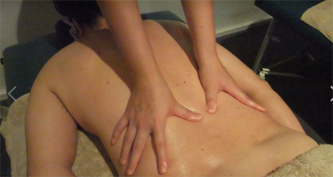 Holiday Massage - 3