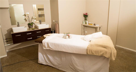 Ipswich Massage and Herbal Spa - 2
