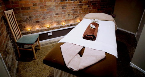 Ipswich Massage and Herbal Spa - 5