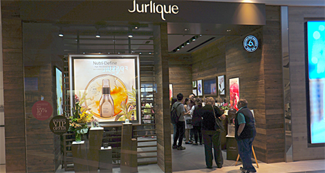 Jurlique Macquarie - 1