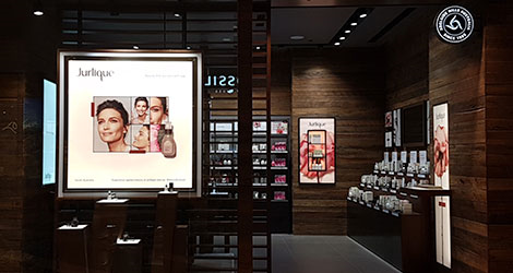 Jurlique Macquarie - 2