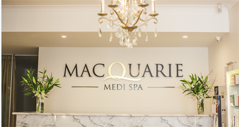 Macquarie Medi Spa - 3