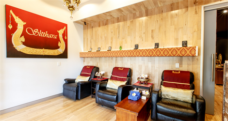 Sitthara Therapeutic Massage & Spa - Kingston - 1
