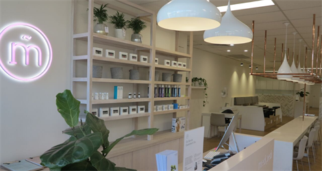 The MediPedi Nail Spa - Norwood - 6