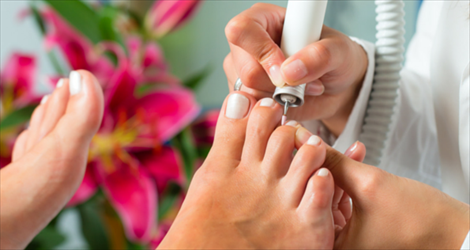 The MediPedi Nail Spa - Unley - 7